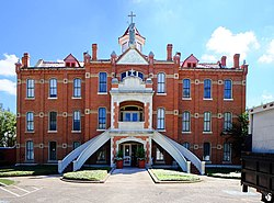 Monastery of Our Lady Of Charity, San Antonio, TX.jpg