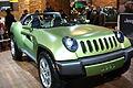 Mondial de l'automobile - Paris - Dimanche 5 Octobre 2008 (2914910479).jpg