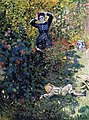 Monet - camille-and-jean-monet-in-the-garden-at-argenteuil.jpg