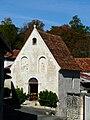 Montagrier chapelle St Sicaire.JPG