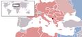 MontenegrolocatormapWWII.png