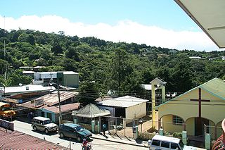 Monteverde Place in Puntarenas, Costa Rica