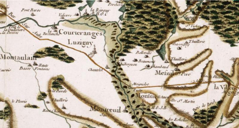 File:Montieramey, Aube. Carte de Cassini.png - Wikimedia Commons