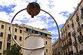 Monument, conegut popularment com L'oliva o El tripi - Leandre Cristòfol (2).jpg