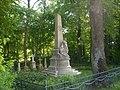 Monument 1erRegiment Infanterie Westphalien Colombey Metz.JPG