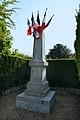 Monument aux morts de Fierville-les-Parcs.jpg