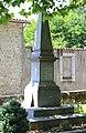 Monument aux morts de Saint-Paul (Hautes-Pyrénées) 1.jpg