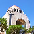 Monumento a la Revolución 2012.JPG