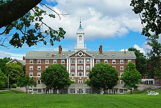 Pforzheimer House Residential House of Harvard College