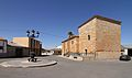Moriñigo, Plaza Mayor, ayuntamiento e iglesia.jpg