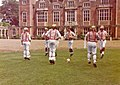 Morris Dancers at Blickling Hall, Norfolk - geograph.org.uk - 688078.jpg
