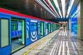 MosMetro Nizhegorodskaya (2020-01) - platform and train 81-765 (3).jpg