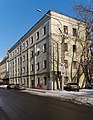 Moscow, Bolshoy Strochenovsky 11 02.jpg