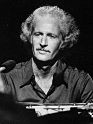 Mose Allison - Allison in 1975