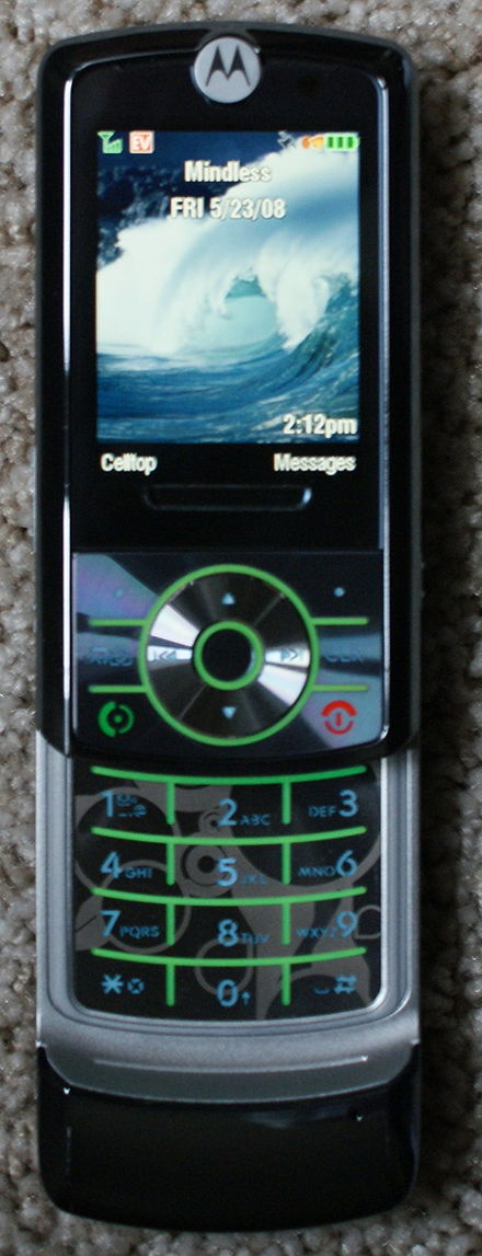 8f4c0df9ce6 Motorola Rokr - Wikiwand