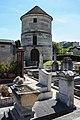 Moulin de la Charité, Montparnasse cemetery, Paris 14 August 2013.jpg