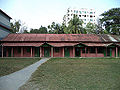 Moulvibazar Govt. High School School house of the British Time..jpg