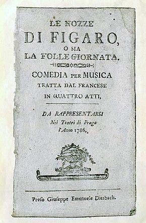 Copertina dell'edizione del 1786