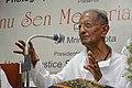 Mrinal Gupta Delivers 7th Benu Sen Memorial Lecture - Kolkata 2018-05-26 2781.JPG