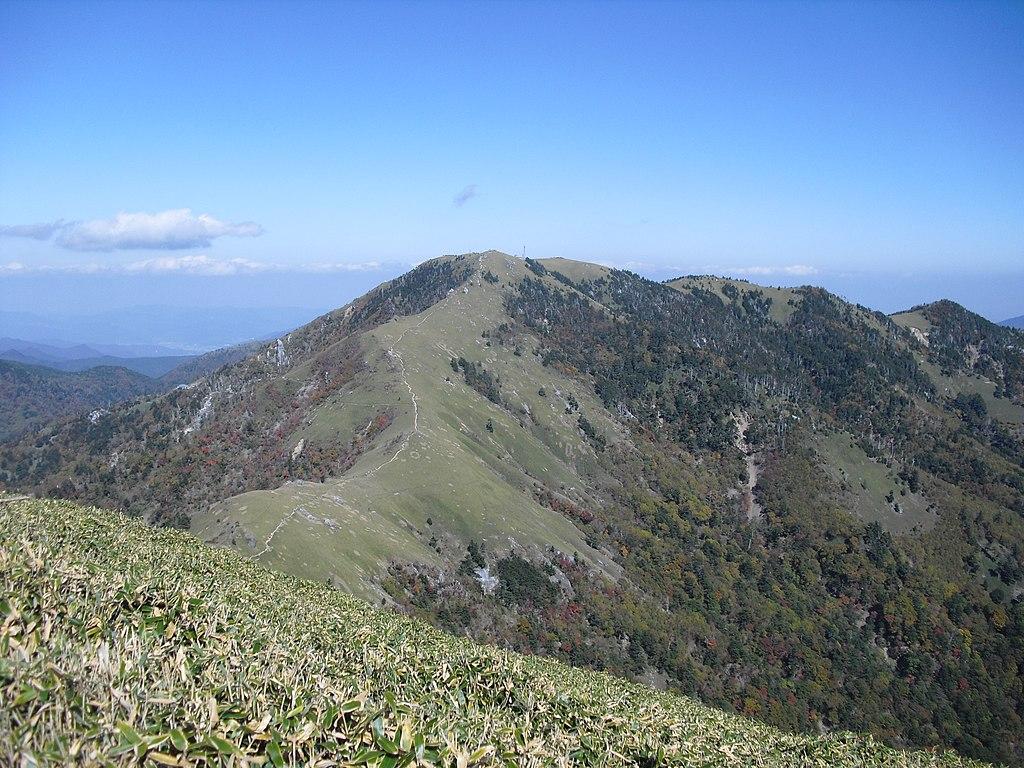 Mt.Tsurugisan