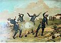 Muerte del General Ollo (Segunda parte de la Guerra Civil. Anales desde 1843 hasta el fallecimiento de don Alfonso XII).jpg
