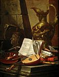 Munari, Cristoforo Munari - Allegoria delle arti - 18th c.?.jpg