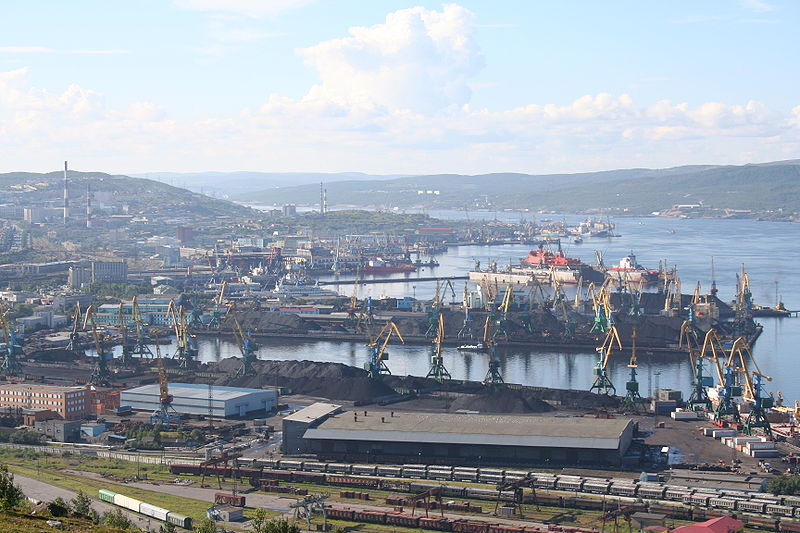 File:MurmanskHarbour.jpg