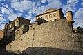 Museo de Navarra, Pamplona (ES) - panoramio.jpg