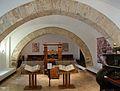 Museu de la Impremta i de les Arts Gràfiques, sala Gutenberg.JPG