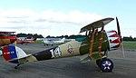 Museum Stampe Nieuport 28 replica 05.JPG
