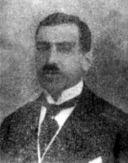 Mustafa Arif Deymer Turkish politician