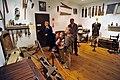 Muzeum im. Aleksandra Kłosińskiego w Kętach - 14-15 maja 2011, XIII MDDK (5750652626).jpg