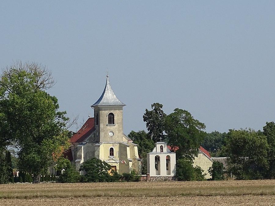 Myślibórz, Greater Poland Voivodeship