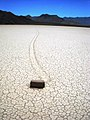 Mysterious Roving Rocks of Racetrack Playa (4882084749).jpg
