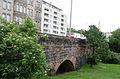 Nürnberg, Stadtmauer, Westtorgraben, 003.jpg
