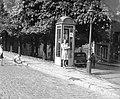 Női portré 1943, Budapest. Fortepan 8675.jpg