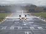 N360HP Bombardier Global Express Wells Fargo Bank Northwest trustee (31093574135).jpg