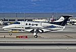 N610AS Embraer 500 Phenom 100 cn 50000044 (8319988177).jpg