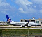 N76522 United Airlines Boeing 737-824 (cn 31660-3175) (8559743779).jpg