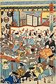 NDL-DC 1307757 01-Utagawa Kunisada-六波羅御所清盛公遊宴之図-crd.jpg