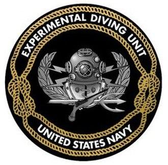 United States Navy Experimental Diving Unit - NEDU insignia.jpg