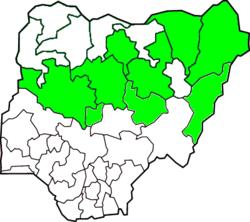 Manga doda i bombdad i nigeria 2