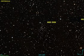 Image illustrative de l'article NGC 2309