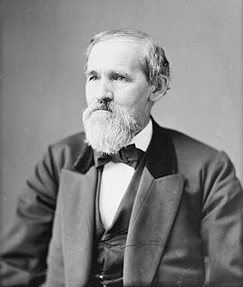 Nelson H. Van Vorhes Union Army officer, politician
