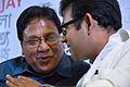 Nabakumar Basu and Binod Ghosal - Kolkata 2015-10-10 5549.JPG