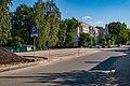 Nadzieždzinskaja street (Minsk) p19.jpg