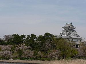 Nagahama Castle - Nagahama Castle