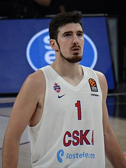image illustrative de l'article Nando de Colo