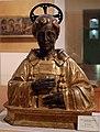 Nanni di bartolo, busto di san lorenzo, 1420-50 ca.jpg