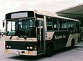 Naoshima choei bus HINO rainbow.jpg